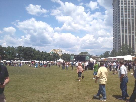 Arts Festival 2012