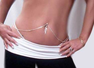 rope piercing