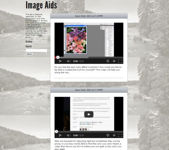 Image Aids