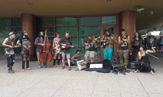 4th River Music Collective