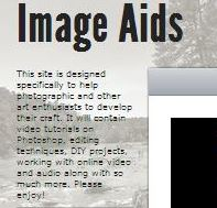 Image Aids Creative Video Tutorials
