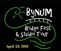 Bynum Bridge Arts Fest