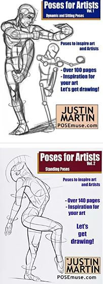 posing guide | Creative Dreamers